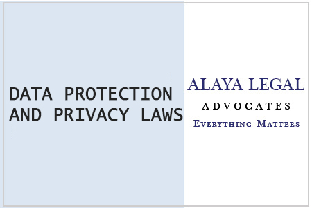 Data-&-privacy-laws